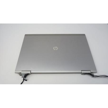 dstockmicro.com Capot arrière écran complet 685995-001 pour HP Elitebook 8470p
