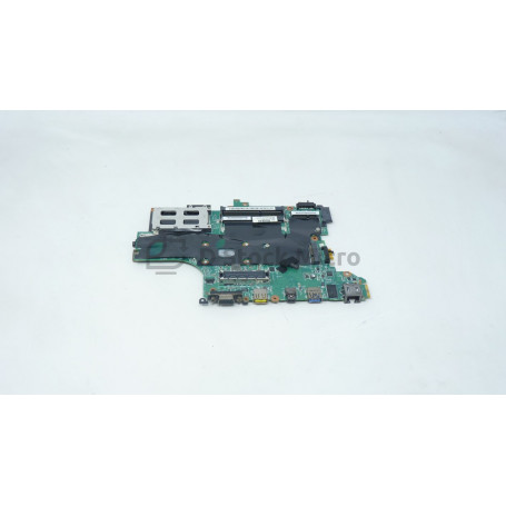 Motherboard with processor 04X3687 for Lenovo Thinkpad T430s