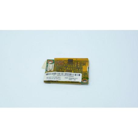 dstockmicro.com Carte modem 56K HP 510100-001  Probook 4710s 510100-001