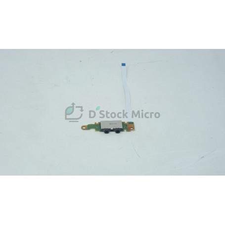 dstockmicro.com Carte audio  pour Fujitsu LIFEBOOK S762