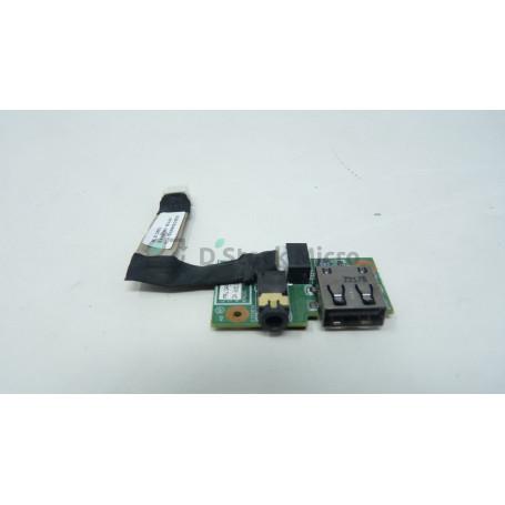 dstockmicro.com USB - Audio board 04W2067 for Lenovo Thinkpad X1 (type 1294)