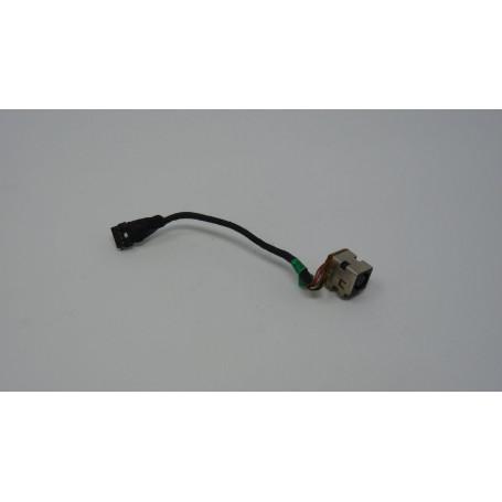 Connecteur d'alimentation 676706-SD1 pour HP Probook 4540s