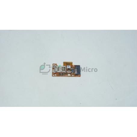 dstockmicro.com Lecteur carte sim FATX3G3 pour Toshiba Portege Z20T-C-11M
