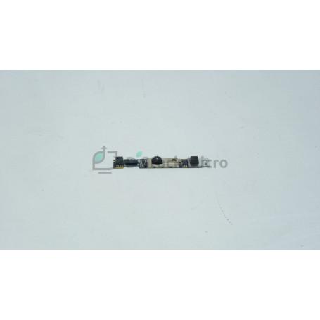 Webcam 0M1VK7 pour DELL Latitude XT3