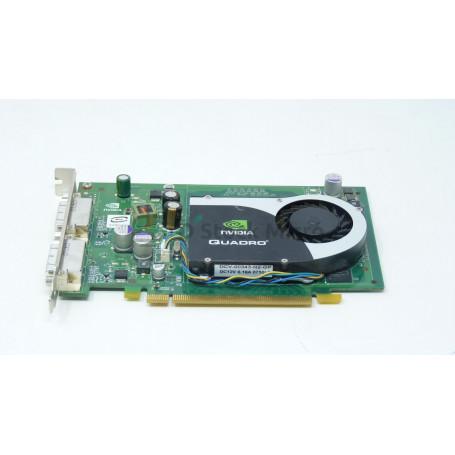 dstockmicro.com Graphic card PCI-E Nvidia QUADRO FX570 256 Mb GDDR2