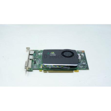dstockmicro.com Graphic card PCI-E Nvidia QUADRO FX580 512 Mb GDDR3