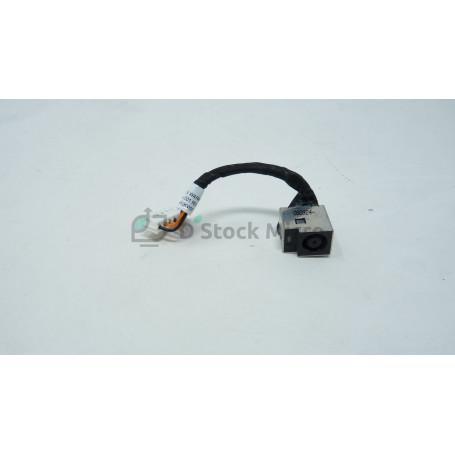 Connecteur d'alimentation 50.4H515.001 pour HP COMPAQ 15-H001SF