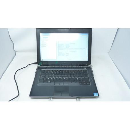 """dstockmicro.com  DELL Latitude E6430 ATG  14"""" SSD 128 Go I5-3340M 4 Go Windows 10 Pro Speaker HS,Pronounced stripes"""