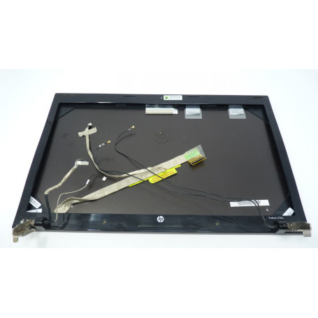 Capot arrière écran complet 42.4GL02.002 pour HP Probook 4720s