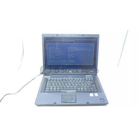 dstockmicro.com HP Compaq nw8440 - Core 2 Duo - T2600 - 2 Go - Without hard drive - Windows 10 Pro - Functional,Broken plastics