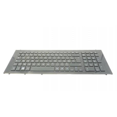 Clavier NSK-HN1SW pour HP Probook 4720s