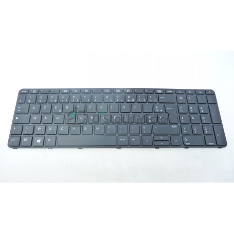 dstockmicro.com Clavier AZERTY - V151626AK1 - 6037B0115205 pour HP Probook 650 G2