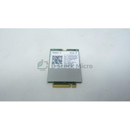 dstockmicro.com - Carte 4G HP T77W595  Probook 650 G2,Elitebook Folio 1040 G3 796928-001
