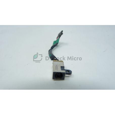 dstockmicro.com - Connecteur d'alimentation 775490-SD1 pour HP Elite X2 1011 G1 Tablet