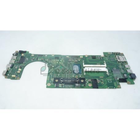 dstockmicro.com Motherboard with processor Intel Core i5 I5-4310U -  FALXSY2 A3682A for Toshiba Tecra Z50-A