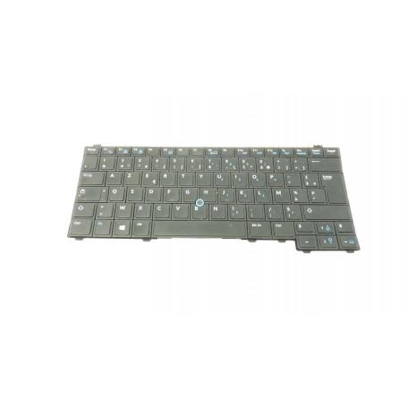 Clavier NSK-LD1BC 0F pour DELL Latitude E5440