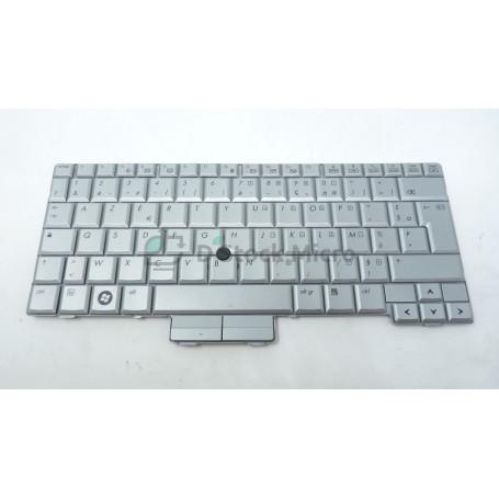 Clavier 501493-051 pour HP Elitebook 2730p