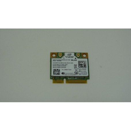 Carte wifi DELL 7260HMW  Latitude E7240 E7440 E5440 E5540 Precision M4700