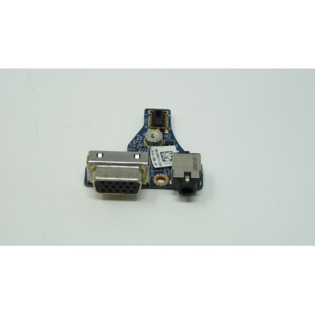 dstockmicro.com Sound - VGA card 0FRFCY for DELL Latitude E6430s