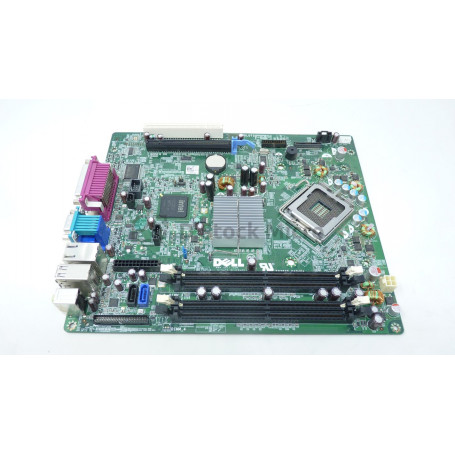 dstockmicro.com Carte mère DELL 0M863N pour DELL Optiplex 760 SFF