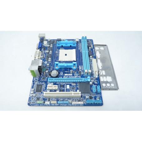 dstockmicro.com Carte mère Micro ATX Gigabyte GA-A55M-DS2 Socket FM1