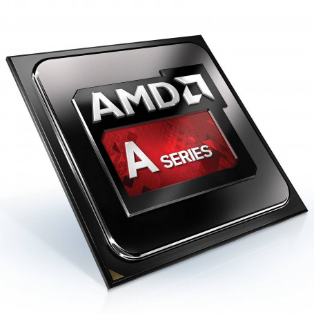dstockmicro.com Processeur AMD A4-3300 (2.5GHz) - Socket FM1