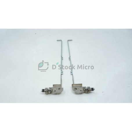 dstockmicro.com Hinges 13GNXH10M010,13GNXH10M020 for Asus X72DR-TY048V