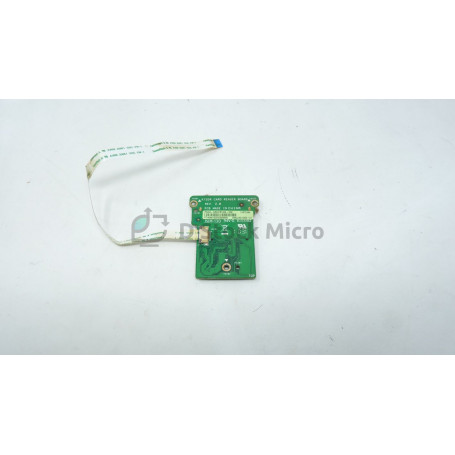 dstockmicro.com Card reader 60-NZWCR1000-D02 for Asus X72DR-TY048V