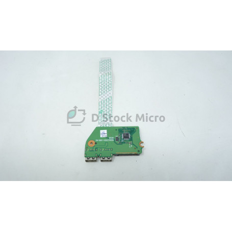 dstockmicro.com Carte USB - lecteur SD 6050A2335001 pour Toshiba Satellite L650