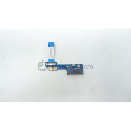 dstockmicro.com hard drive connector card CSL50 LS E794P for HP Pavilion 15-bw048nf