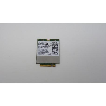 Carte 3G 723895-001