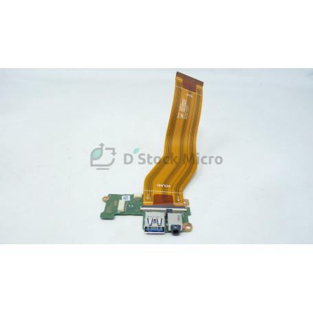 USB - Audio board FASRSN2 for Toshiba Portege R30-A-19P