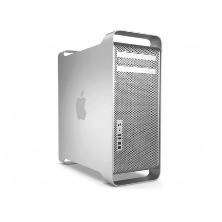 dstockmicro.com Apple MacPro A1289 - Xeon W3520 - 16 Go - 640 Go - Not installed