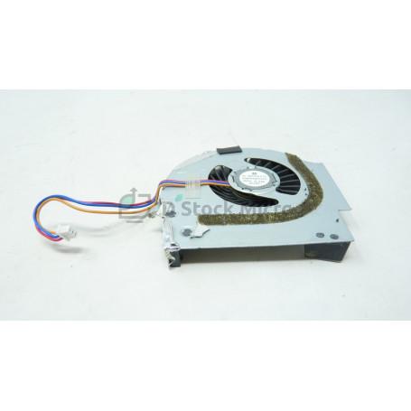 Ventilateur UDQFRPR65FFD pour Lenovo Thinkpad W500