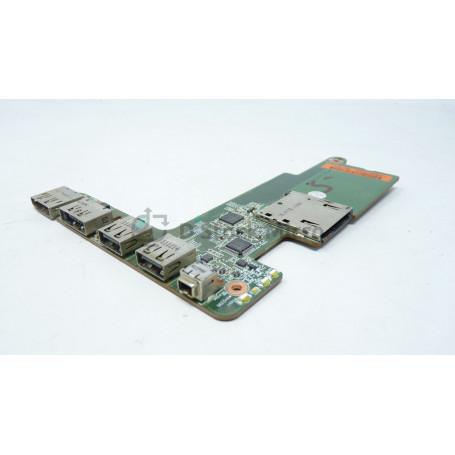 dstockmicro.com Carte USB - lecteur SD 01015S900-388-G pour HP Elitebook 8560w