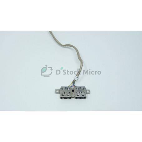 dstockmicro.com Connecteur USB 50.4GK10.001 pour HP Probook 4520s