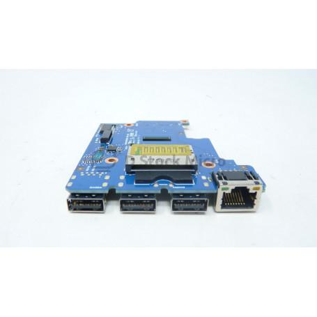 Carte Ethernet - USB 6050A2566801 pour HP Probook 650 G1