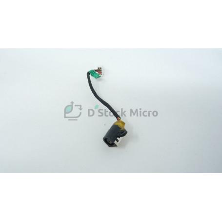 dstockmicro.com - DC jack 727811-FD1 for HP Probook 650 G1
