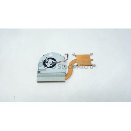 Ventirad processeur G61C00003110 pour Toshiba Tecra R850