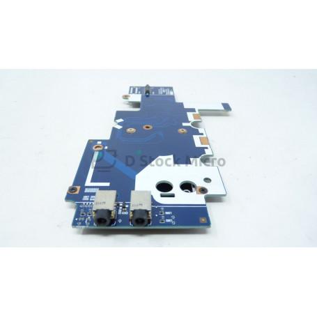 dstockmicro.com Carte Audio - Lecteur Carte Express 6050A2331601 pour HP Probook 6550b,Probook 6555b