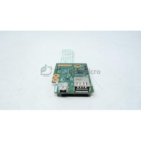 dstockmicro.com USB board - SD drive 6050A2331801 for HP Probook 6555b