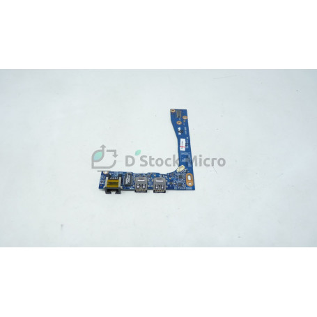 dstockmicro.com Ethernet - USB board LS-9339P for Alienware Alienware 17 P18E