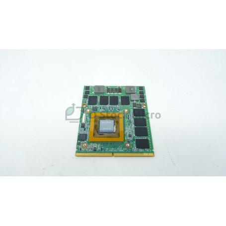 dstockmicro.com Carte vidéo NVIDIA GTX 260M pour Nvidia Alienware M15X