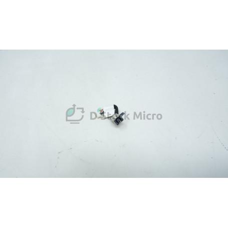 dstockmicro.com Connecteur d'alimentation 0JDX1R pour DELL Inspiron 13-7359