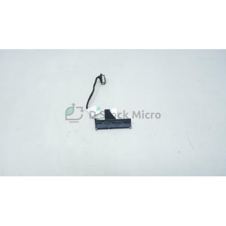 dstockmicro.com Connecteur de disque dur 0VK4H9 pour DELL Inspiron 13-7359