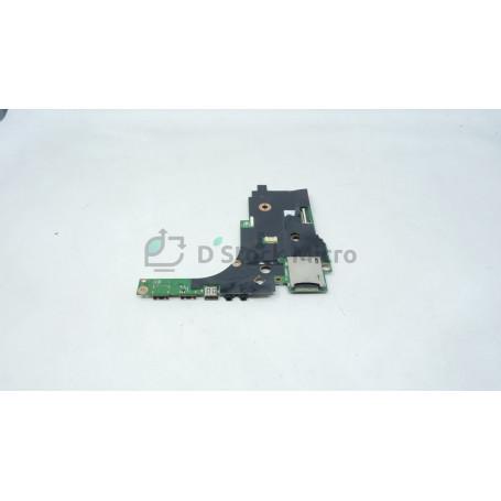 Carte USB - Audio 0JNGMJ pour DELL Precision M6600