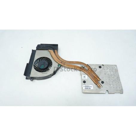 dstockmicro.com Radiateur 735374-001,735373-001 pour HP Zbook 17 G1,Zbook 17 G2