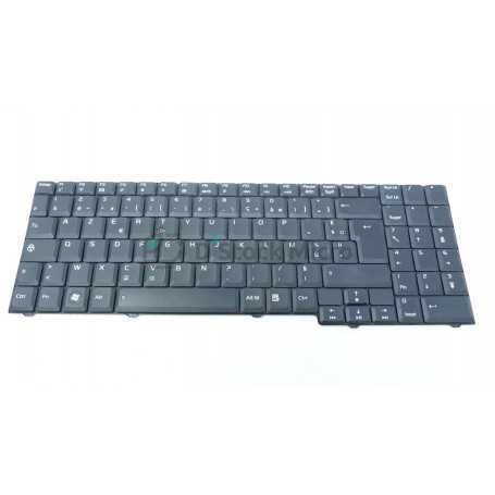 dstockmicro.com Clavier AZERTY - 04GND91KFR10-1 - 04GND91KFR10-1 pour Asus Notebook F7L
