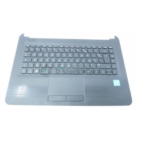 dstockmicro.com Palmrest - Clavier 858077-001 pour HP Notebook 14-am020nf