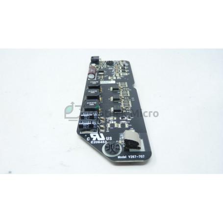 dstockmicro.com - Carte rétro-éclairage inverteur V267-707 pour Apple iMac A1311